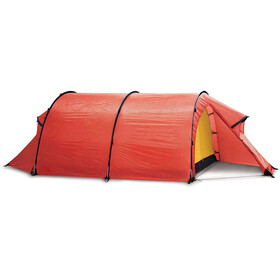 Hilleberg Keron 4 Tenda, red